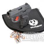 Ruger LCP Custom, ruger, ruger lcp, lcp custom, ruger lcp custom lead