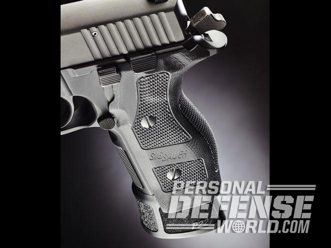 Sig Sauer P227 TacOps, sig sauer, sig sauer p227, p227 tacops, tacops, p227 tacops handgun