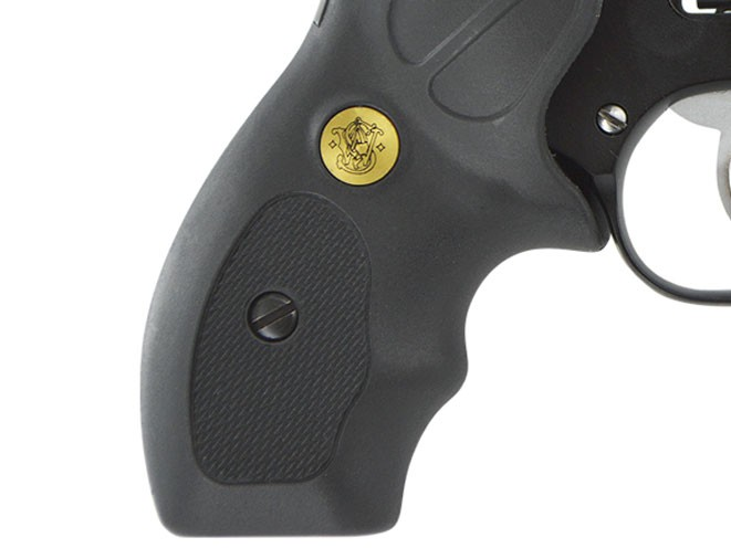 smith & wesson, smith & wesson performance center, s&w performance center, Chattanooga Shooting Supplies Model 442 Exclusive, model 442, s&w model 442, model 442 grip