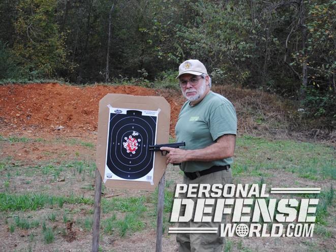 springfield, XD 5-Inch Compact, springfield XD 5-Inch Compact, springfield armory XD 5-Inch Compact, xd 5-inch, springfield xd, XD 5-inch compact gun test