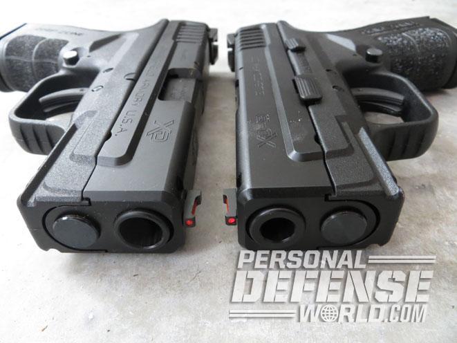 springfield, springfield armory, springfield armory xd mod.2, springfield xd mod.2, xd mod.2, xd mod.2 handguns