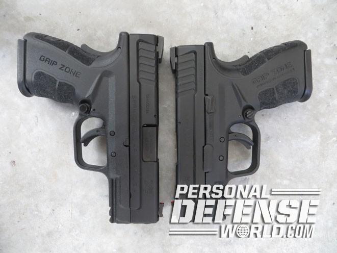 springfield, springfield armory, springfield armory xd mod.2, springfield xd mod.2, xd mod.2, xd mod.2 handgun