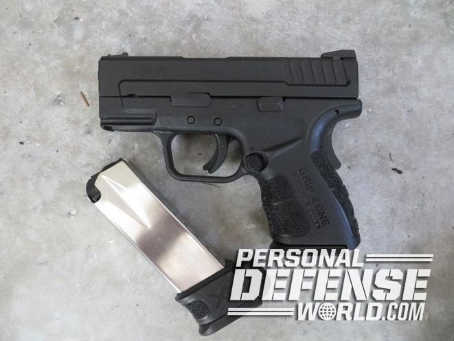 springfield, springfield armory, springfield armory xd mod.2, springfield xd mod.2, xd mod.2, xd mod.2 9mm handgun