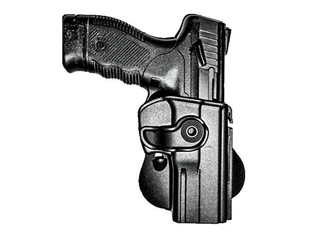 holster, holsters, ammo, ammunition, Tagua Push-Button Holster