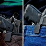 Ulticlip, Ulticlip concealment, Ulticlip concealed carry, ulticlip holster, ulticlip pistol