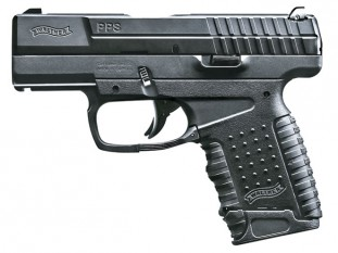 Walther PPS, walther, walther pps handgun, walther pps concealed carry, PPS