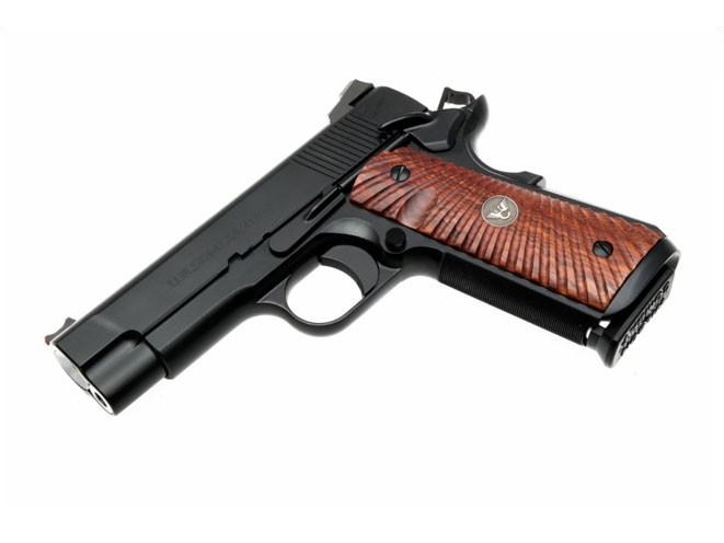 Wilson Combat Compact Carry, wilson combat, compact carry, compact carry pistol, wilson combat compact carry pistol, compact carry profile