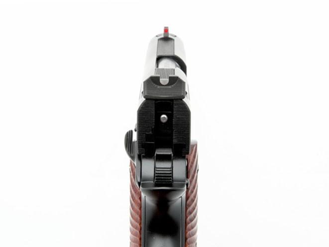 Wilson Combat Compact Carry, wilson combat, compact carry, compact carry pistol, wilson combat compact carry pistol, compact carry rear sight