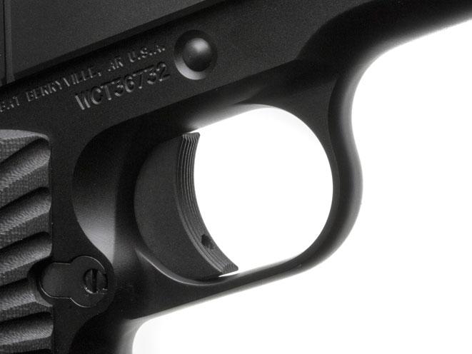 Wilson Combat Ultralight Carry Sentinel, ultralight carry sentinel, wilson combat sentinel, ultralight carry sentinel trigger