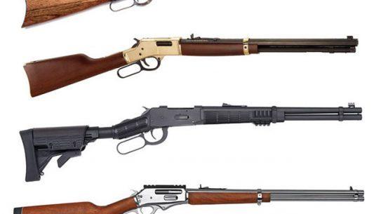 pump-action, pump action, lever-action, lever action, pump-action rifle, pump-action rifles, lever-action rifle, lever-action rifles