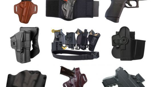 holster, holsters, concealed carry, concealed carry holsters