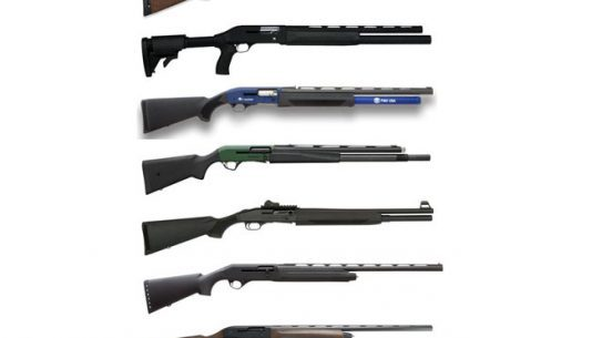 shotgun, shotguns, semi-auto shotgun, semi-auto shotguns