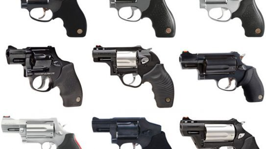 taurus, taurus revolvers, taurus snub-nose revolvers, snub-nose revolvers, snub-nose revolver