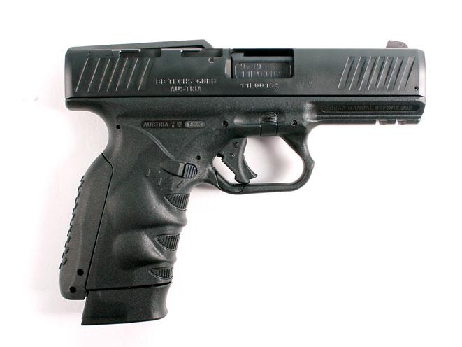 new pistol, pistol, new handgun, new handguns, handgun, handguns, pistol, pistols, concealed carry handgun, concealed carry handguns, concealed carry gun, American Tactical BB6