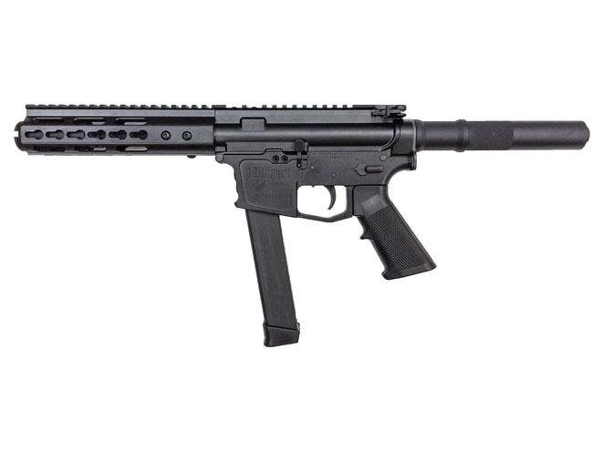 new pistol, pistol, new handgun, new handguns, handgun, handguns, pistol, pistols, concealed carry handgun, concealed carry handguns, concealed carry gun, American Tactical Mil-Sport 9mm AR-15