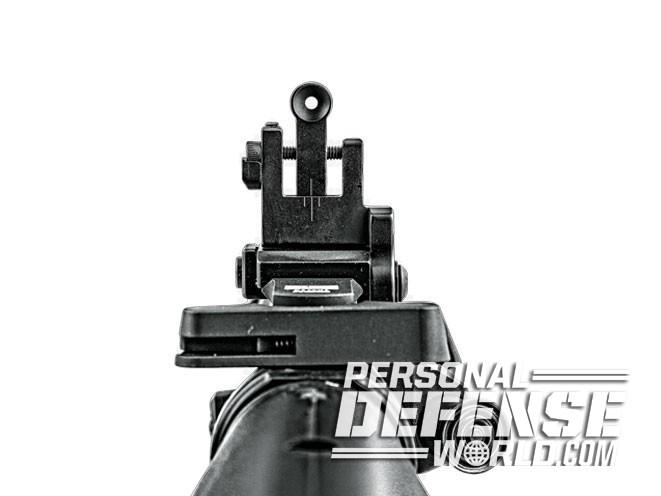 sight, sights, iron sight, iron sights, backup iron sight, backup iron sights, Bobro Engineering - LowRider Buis