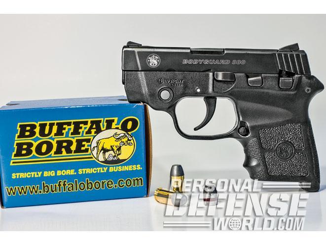 defensive handgun ammo, handgun ammo, ammo, ammunition, handgun ammunition, buffalo bore