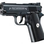 airgun, airgun range, airguns, airgun training, Umarex Colt Defender