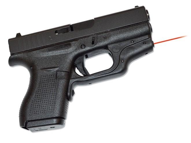 crimson trace, crimson trace lg-443, glock