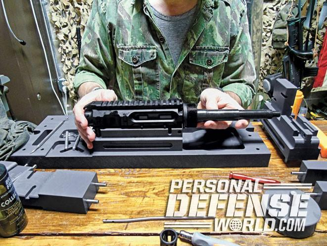 ar, ar pistol, ar guns, ar build, ar pistol build, how to build an ar pistol, ar gun build, present arms ar pistol