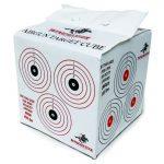 airgun, airgun range, airguns, airgun training, target training, daisy winchester target