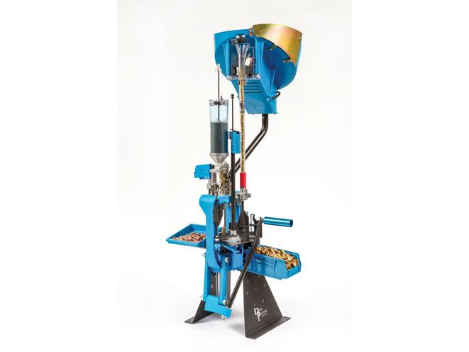 reloading press, reloading presses, progressive reloading press, progressive reloading presses, Dillon Precision XL 650