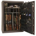gun safe, gun safes, large gun safe, large gun safes, liberty presidential safe, gun safe collection