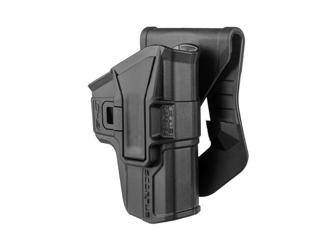 holster, holsters, concealed carry, concealed carry holster, concealed carry holsters, FAB Defense Scorpus