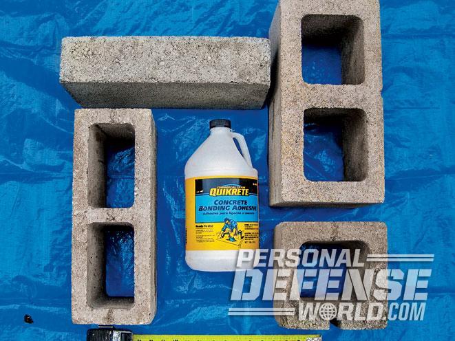 safe room, safe rooms, home defense safe room, defensive safe room, bricks safe room
