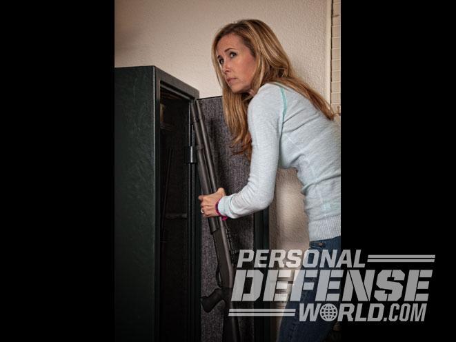safe room, safe rooms, home defense safe room, defensive safe room, bricks safe room, shotgun safe room