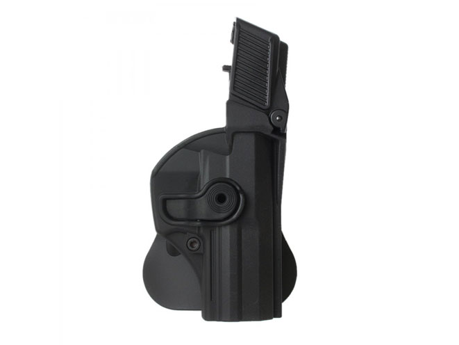 holster, holsters, concealed carry, concealed carry holster, concealed carry holsters, IMI Defense Level 3 Retention Holster