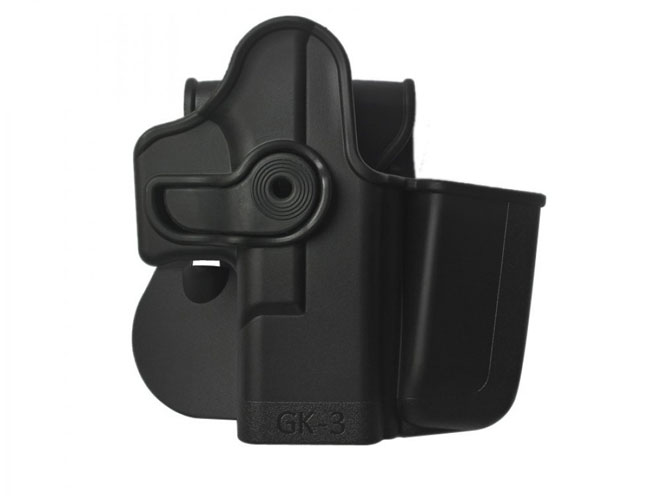 holster, holsters, concealed carry, concealed carry holster, concealed carry holsters, IMI Defense Retention Holster