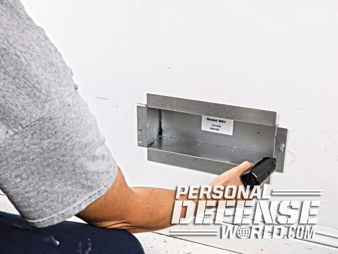 air vent air vent wall safe wall safe wall safe install