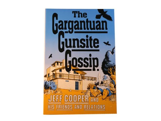 Jeff Cooper, Jeff Cooper gunsite, Jeff Cooper gunsite academy, Jeff Cooper condition yellow, gunsite, gunsite academy, gunsite gargantuan, gunsite gargantuan gossip