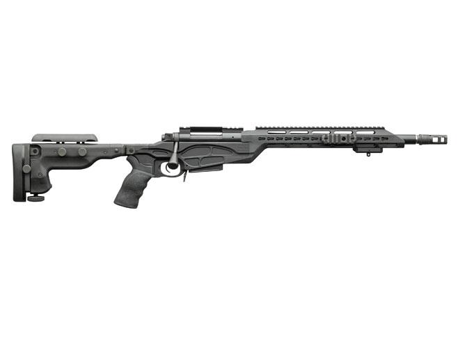 rifle, rifles, precision rifle, precision rifles, kimber, kimber rifle, kimber rifles, Kimber Advanced Tactical SRC