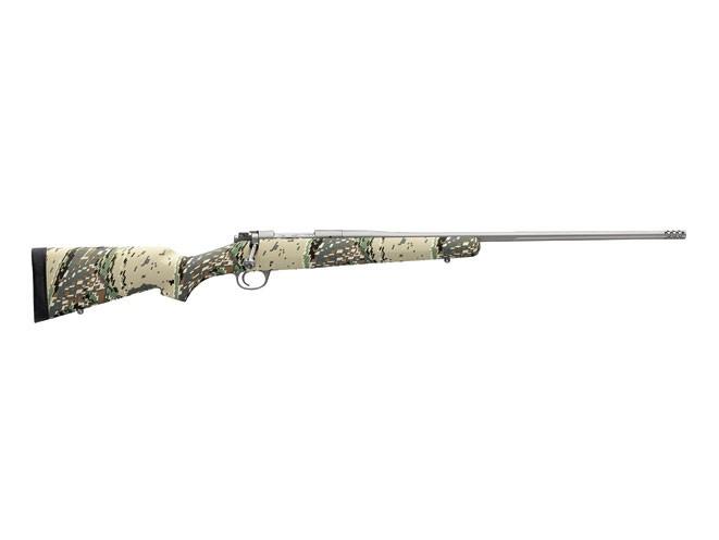 rifle, rifles, precision rifle, precision rifles, kimber, kimber rifle, kimber rifles, Kimber Mountain Ascent