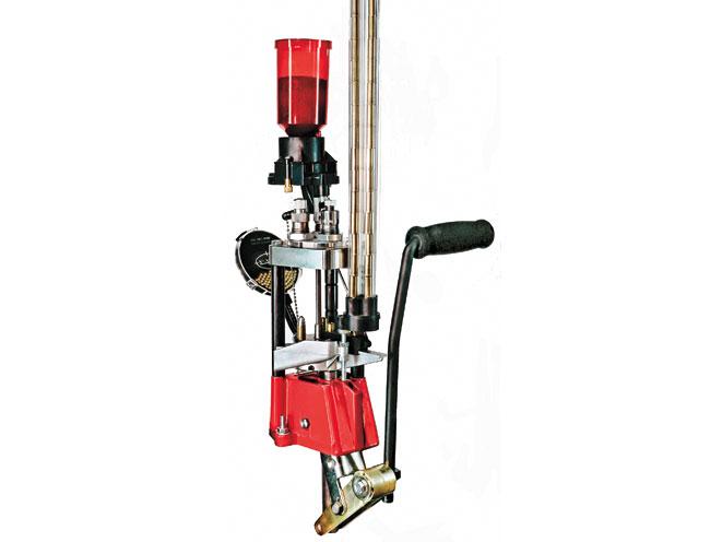 reloading press, reloading presses, progressive reloading press, progressive reloading presses, Lee Precision Pro 1000