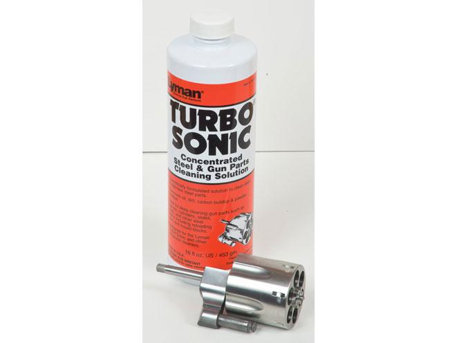 Lyman Turbo Sonic Ultrasonic Case Cleaner, LYMAN, LYMAN TURBO SONIC, LYMAN TURBO SONIC ULTRASONIC, TURBO SONIC ULTRASONIC, LYMAN cleaning solutions
