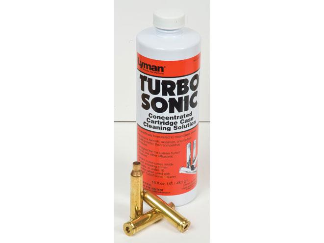 Lyman Turbo Sonic Ultrasonic Case Cleaner, LYMAN, LYMAN TURBO SONIC, LYMAN TURBO SONIC ULTRASONIC, TURBO SONIC ULTRASONIC, LYMAN cleaning solution