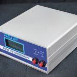 chronograph, chronographs, PACT Model 1 XP