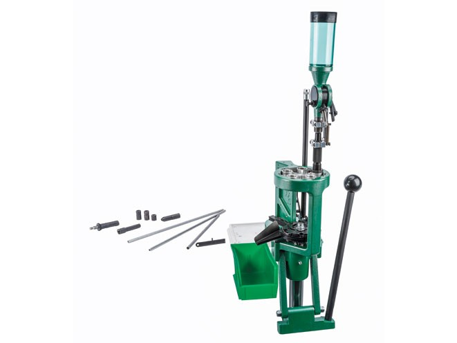 reloading press, reloading presses, progressive reloading press, progressive reloading presses, RCBS Pro Chucker 5