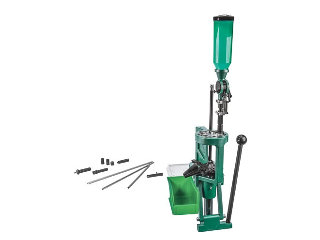reloading press, reloading presses, progressive reloading press, progressive reloading presses, RCBS Pro Chucker 7