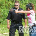 Safety Solutions Academy, paul carlson, paul carlson Safety Solutions Academy, Safety Solutions Academy gun test