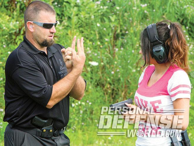 Safety Solutions Academy, paul carlson, paul carlson Safety Solutions Academy, Safety Solutions Academy gun training