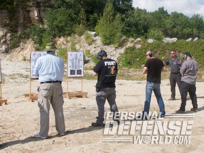 Safety Solutions Academy, paul carlson, paul carlson Safety Solutions Academy, Safety Solutions Academy gun fire