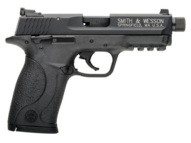 M&P22 Compact Suppressor, m&p22 compact, s&w m&p22 compact suppressor, m&p22 compact suppressor right