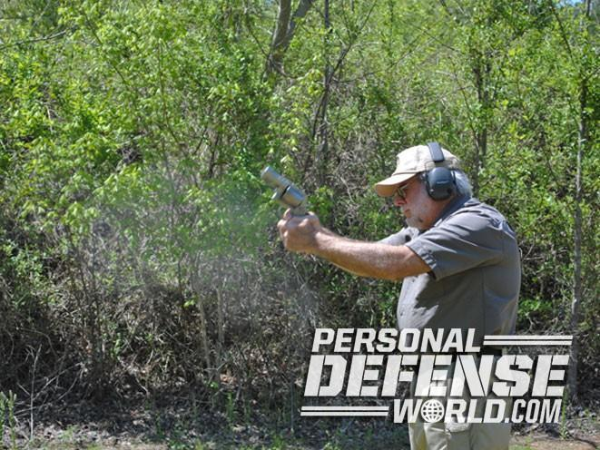 Smith & Wesson Performance Center 460XVR, performance center 460XVR, 460XVR, s&w 460XVR, 460XVR shoot