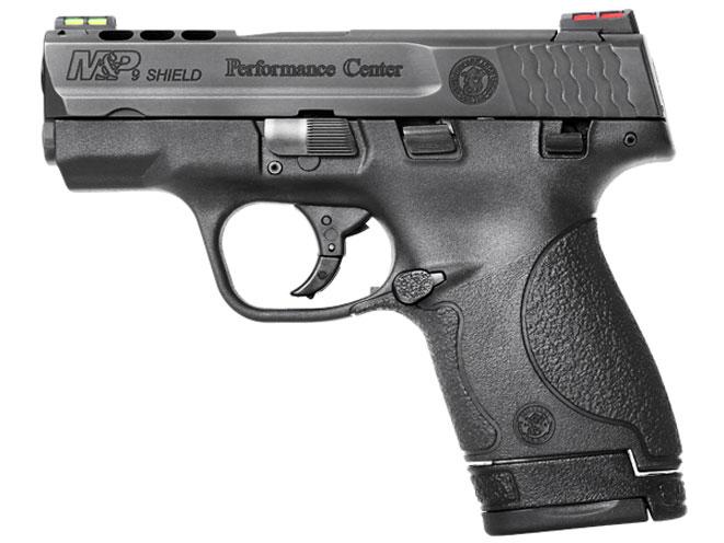 new pistol, pistol, new handgun, new handguns, handgun, handguns, pistol, pistols, concealed carry handgun, concealed carry handguns, concealed carry gun, Smith & Wesson M&P Shield Ported