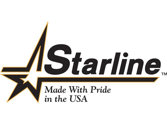starline, starline brass