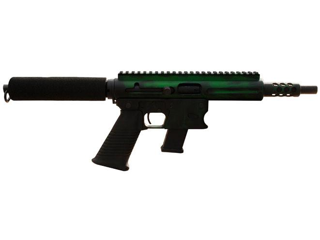 new pistol, pistol, new handgun, new handguns, handgun, handguns, pistol, pistols, concealed carry handgun, concealed carry handguns, concealed carry gun, TNW Firearms Aero Survival Pistol